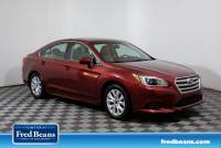 Used 2017 Subaru Legacy Premium For Sale in Doylestown PA | Serving New Britain PA, Chalfont, & Warrington Township | 4S3BNAD6XH3017977