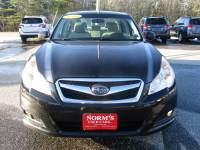 Used 2011 Subaru Legacy For Sale at Norm's Used Cars Inc. | VIN: 4S3BMBG66B3236365