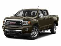 Pre-Owned 2015 GMC Canyon SLT Truck Crew Cab in Jacksonville FL