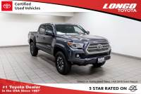 Certified Used 2017 Toyota Tacoma TRD Off Road Double Cab 5 Bed V6 4x2 Automatic in El Monte