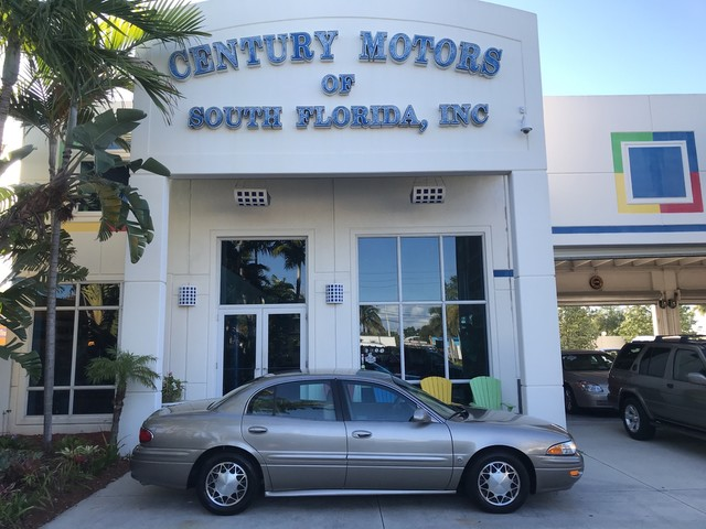 Photo 2004 Buick LeSabre Custom Leather Seats Cruise Alloy Wheels CD 1 Owner