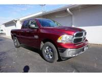 Pre-Owned 2018 Ram 1500 Harvest 4WD 6ft4 Box