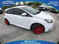 Used 2014 Ford Focus ST Base| For Sale in Winter Park, FL | 1FADP3L96EL396522 Winter Park