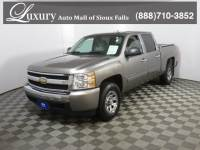 Pre-Owned 2007 Chevrolet Silverado 1500 Truck Crew Cab for Sale in Sioux Falls near Brookings