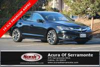 Used 2016 Acura ILX 2.4L w/Premium & A-SPEC Packages (A8) For Sale in Colma CA | Stock: TGA017721 | San Francisco Bay Area