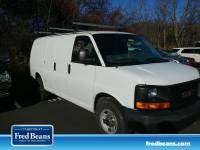 Used 2007 GMC Savana For Sale | Doylestown PA - Serving Quakertown, Perkasie & Jamison PA | 1GTGG25V871142546