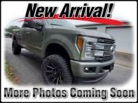 Pre-Owned 2019 Ford Super Duty F-350 SRW Truck Crew Cab in Jacksonville FL