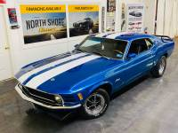 1970 Ford Mustang - 351W ENGINE - AUTO TRANS - RUNS AND DRIVES GREAT - SEE VIDEO