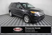 Used 2013 Ford Explorer XLT in Pensacola