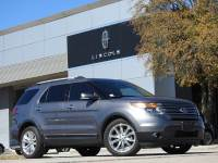 Pre-Owned 2013 Ford Explorer Limited FWD Limited 6 in Plano/Dallas/Fort Worth TX