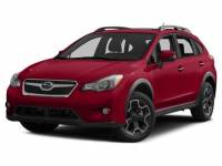 2014 Used Subaru XV Crosstrek 5dr Auto 2.0i Limited For Sale in Moline IL   Serving Quad Cities, Davenport, Rock Island or Bettendorf   S20272A