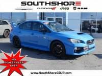 2016 Subaru WRX STI Series.HyperBlue Inwood NY | Queens Nassau County Long Island New York JF1VA2U60G9813525