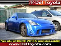 Used 2003 Nissan 350Z Touring For Sale in Thorndale, PA | Near West Chester, Malvern, Coatesville, & Downingtown, PA | VIN: JN1AZ34E53T019862