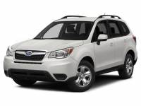 Used 2015 Subaru Forester for sale in ,