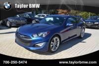 2015 Hyundai Genesis Coupe 3.8L Ultimate in Evans, GA | Hyundai Genesis Coupe | Taylor BMW