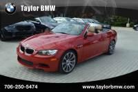 2012 BMW M3 in Evans, GA | BMW M3 | Taylor BMW
