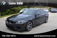2016 BMW M5 in Evans, GA | BMW M5 | Taylor BMW