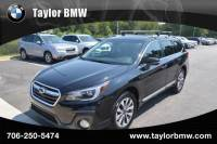 2018 Subaru Outback Touring in Evans, GA | Subaru Outback | Taylor BMW