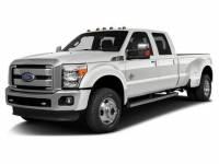 2016 Ford Super Duty F-350 DRW King Ranch Truck Crew Cab 8