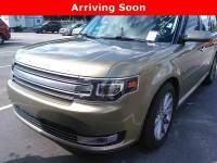 2013 Ford Flex Limited SUV 6