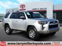 Certified 2016 Toyota 4Runner For Sale | Peoria AZ | Call 602-910-4763 on Stock #91117A