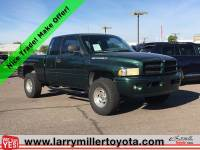 Used 2000 Dodge Ram 1500 For Sale | Peoria AZ | Call 602-910-4763 on Stock #92483A