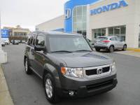 Pre-Owned 2011 Honda Element EX SUV
