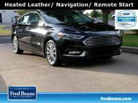 Used 2017 Ford Fusion Energi For Sale   Doylestown PA - Serving Quakertown, Perkasie & Jamison PA   3FA6P0PU6HR391218