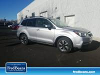 Used 2017 Subaru Forester Premium For Sale in Doylestown PA | Serving New Britain PA, Chalfont, & Warrington Township | JF2SJAECXHH464510