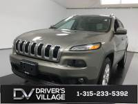 Used 2016 Jeep Cherokee For Sale at Burdick Nissan | VIN: 1C4PJMCS7GW241707