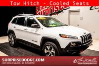 Used 2015 Jeep Cherokee For Sale | Surprise AZ | Call 855-762-8364 with VIN 1C4PJMBS7FW511714