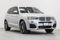 Certified Pre-Owned 2016 BMW X3 sDrive28i for Sale