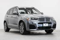 Certified Pre-Owned 2017 BMW X3 sDrive28i for Sale