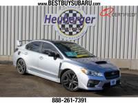 2016 Subaru WRX Premium in Colorado Springs