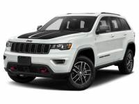 2019 Jeep Grand Cherokee Trailhawk - Jeep dealer in Amarillo TX – Used Jeep dealership serving Dumas Lubbock Plainview Pampa TX