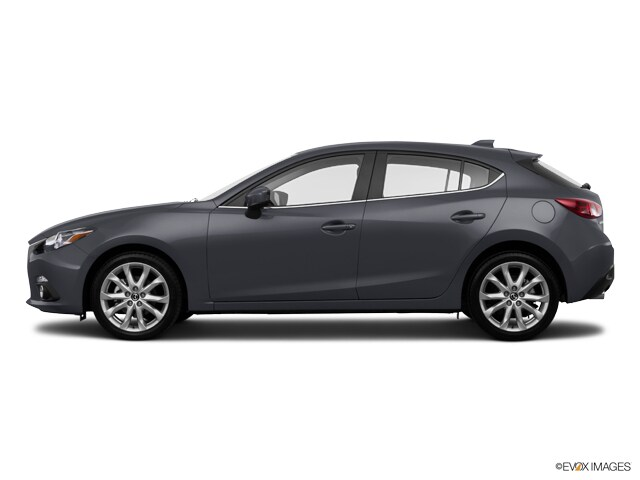 Photo Used 2015 Mazda Mazda3 s Grand Touring HB Auto s Grand Touring For Sale in Colorado Springs, CO