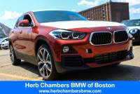 Pre-Owned 2019 BMW X2 xDrive28i Sports Activity Coupe in Boston, MA