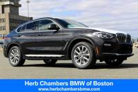 Pre-Owned 2019 BMW X4 xDrive30i Sports Activity Coupe in Boston, MA