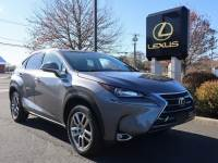 Used 2016 LEXUS NX 200t for sale in ,