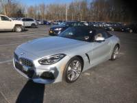 Used 2020 BMW Z4 Sdrive30i For Sale in Albany, NY