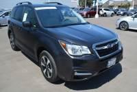 Used 2017 Subaru Forester 2.5i Premium Dark Gray near San Diego | VIN: JF2SJAEC3HH417934