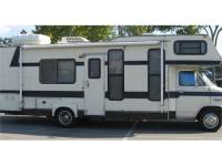 1984 Motorhome 26 ft