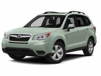 2015 Used Subaru Forester 4dr CVT 2.5i Premium Pzev For Sale in Moline IL | Serving Quad Cities, Davenport, Rock Island or Bettendorf | S20222A