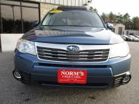 Used 2009 Subaru Forester For Sale at Norm's Used Cars Inc. | VIN: JF2SH64619H783347