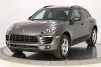Used 2017 Porsche Macan For Sale at Harper Maserati | VIN: WP1AA2A50HLB08487