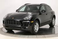 Used 2018 Porsche Macan For Sale at Harper Maserati | VIN: WP1AA2A51JLB19259