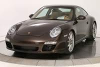 Used 2009 Porsche 911 For Sale at Harper Maserati | VIN: WP0AB29949S720835