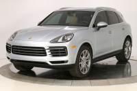 Used 2019 Porsche Cayenne For Sale at Harper Maserati | VIN: WP1AA2AY6KDA06428