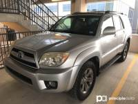 2008 Toyota 4Runner Limited SUV in San Antonio