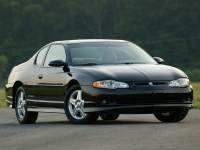 Used 2005 Chevrolet Monte Carlo West Palm Beach
